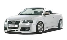 Audi A4 Кабрио (2002 - 2009)