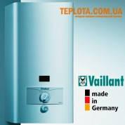 Газовая колонка VAILLANT MAG OE 11-0-0 RXZ C+ H (до 11 л. в мин., пьезорожиг)