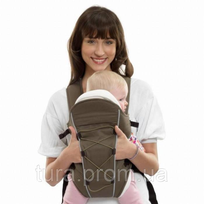 7aaee9b71999 Рюкзак Сумка Кенгуру Baby Carriers Слинг для Переноски Детей - Интернет  магазин