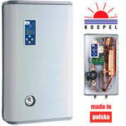 Котел электрический настенный KOSPEL EKCO.L1F-8z, 8 кВт 220В