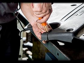 Паяльник для ремонта пластиковых деталей, Bahco, BBS210, фото 2