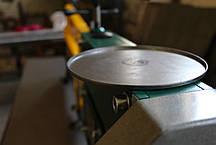 Ручной кругорез по металлу   круговые роликовые ножницы для резки стали KS 10 PsTech, Украина, фото 2