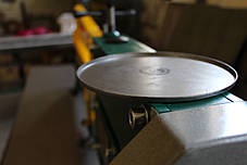 Ручной кругорез по металлу | круговые роликовые ножницы для резки стали KS 10 PsTech, Украина, фото 2