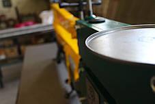 Ручной кругорез по металлу | круговые роликовые ножницы для резки стали KS 10 PsTech, Украина, фото 3