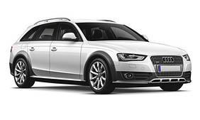 Audi A4 Allroad (2010 - ...)