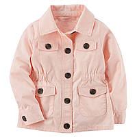 Куртка Carter's для девочек (США)