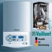 Газовый конденсационный котел Vaillant ecoTEC plus VUW 246 -5-5 навесной двухконтурный 20 кВт, ГВС 24 кВт- АКЦИЯ