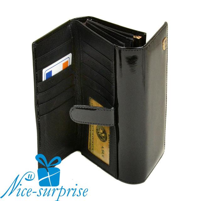 купить женский кошелёк из кожи в Днепропетровске