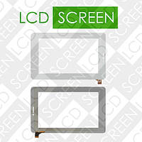 Тачскрин (touch screen, сенсорный экран) для планшетов China-Tablet PC 7; ViewSonic ViewPad 7D,C192118A1-FPC671