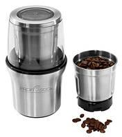 Кофемолка+измельчительProfi Cook PC-KSW 1021, фото 1