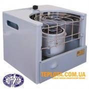 МОТОР СІЧ АНБ-1С обогреватель и печь на жидком топливе (дизельное топливо, керосин, буржуйка)