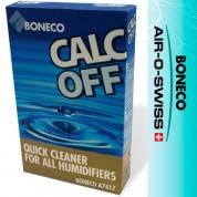 Очиститель накипи Calc Off Boneco A7417 - комплект 3 шт. для всех моделей BONECO Air-O-Swiss