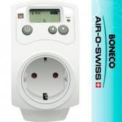 Прибор контроля влажности - гигрометр (гигростат) Boneco A7056