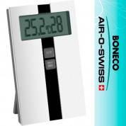 Прибор контроля влажности гигрометр - термометр Boneco A7254 электричекого типа