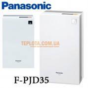 Очиститель воздуха PANASONIC F-PJD35X - не завозится в Украину