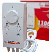Терморегулятор для управления циркуляционным насосом AURATON 1106 SENSOR