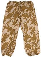 Штаны, брюки MVP (Gore-tex) армии Британии в расцветке DDPM (Desert DP), оригинал, новые