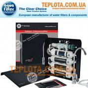 Проточный бытовой фильтр для воды Aquafilter EXCITO-B (Аквафильтр)