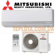 Кондиционер инверторный MITSUBISHI HEAVY SRK605ZJX-S (серия DIAMOND, гипер-инвертор)