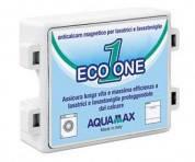 Магнитный смягчитель воды Aquamax ECO ONE для стиральных и посудомоечных машин 1*2 дюйма (Аквамакс 10 л в мин)