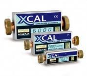 Магнитный преобразователь воды повышенной производительности Aquamax XCAL 2000 Compact 3*4  дюйма (Аквамакс Компакт, 34 л в мин)