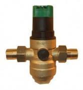 Клапан понижения давления для горячей воды Honeywell D06F-В 3*4  дюйма  (со сбалансированным седлом и установочной шкалой  Хоневелл)