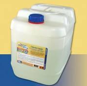 Жидкость  для дезинфекции воды бассейна Crystal Pool Chlorine Liquid (гипохлорит натрия, 30 литров)