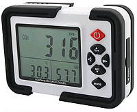 Многофункциональный термогигрометр – анализатор CO2 HT-2000 на страже здоровья и жизни