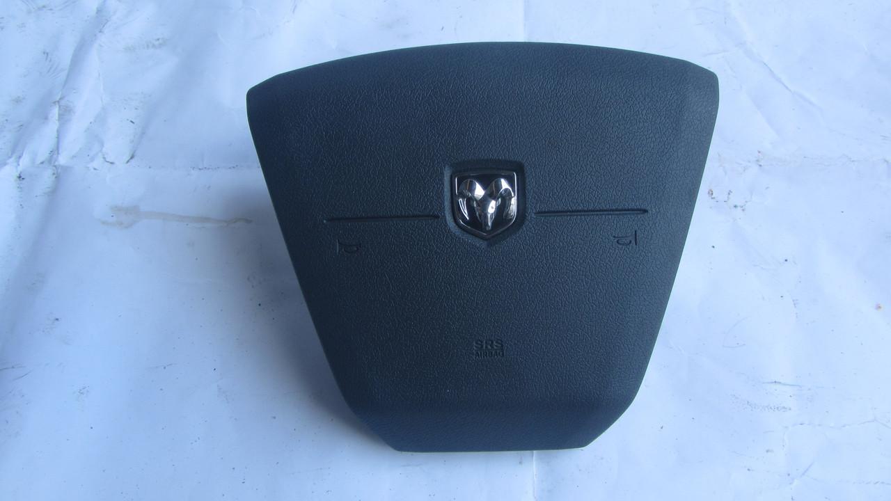 Подушка безопасности Air Bag Dodge Caliber XS26XDHAE