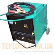 Автомобильное пуско-зарядное устройство ТОР-600П (на колесах)