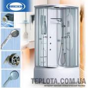 Гидробокс ELEMENT FA – 900 (Душевая кабина 900х900 Китай)