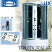 Гидробокс ELEMENT FG – 900 LUX (Душевая кабина 900х900 Китай)