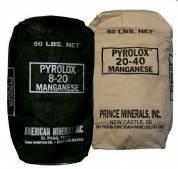 Pyrolox (для удаления железа, марганца, сероводорода, 14,15 л)