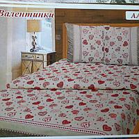 Двуспальное постельное