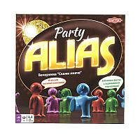 Настольная игра Alias Party Элиас Вечеринка Tactic