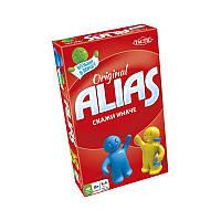 Настольная игра Элиас Alias дорожная версия Tactic