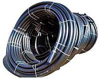 Трубы технические полиэтиленовые