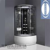 Гидробокс ELEMENT OLB –142 ( Душевая кабина 900х900 Китай)