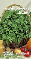Сельдерей листовой Зефир