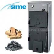 Твердотопливный котел SIME Solida 3 (16,3 кВт)