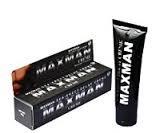 Максмен крем Maxman creme- для увеличения члена