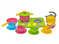 Кухонный набор 6 Технок 3572