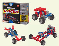 Подвижный конструктор ZOOBMobile Racer