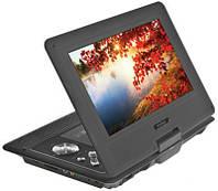 Портативный DVD-плеер Treelogic TL-PDVD 1001 TV со встроенным ТВ-тюнером