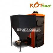 Твердотопливный котел с автоподачей топлива КОТэко GEIZER 50 (мощность 50 кВт)