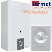 Газовая колонка TERMET Aqua Heat electronic G-19-00 (Термет - Польша)