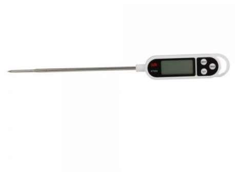 Цифровой кухонный термометр (щуп)