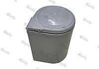 Ведро пластиковое INOXA, фото 1