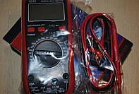 Мультиметр DT VC 61, Цифровой профессиональный мультиметр, Тестер, Измерительный прибор