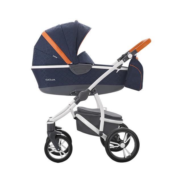 универсальная коляска бебетто сильвия